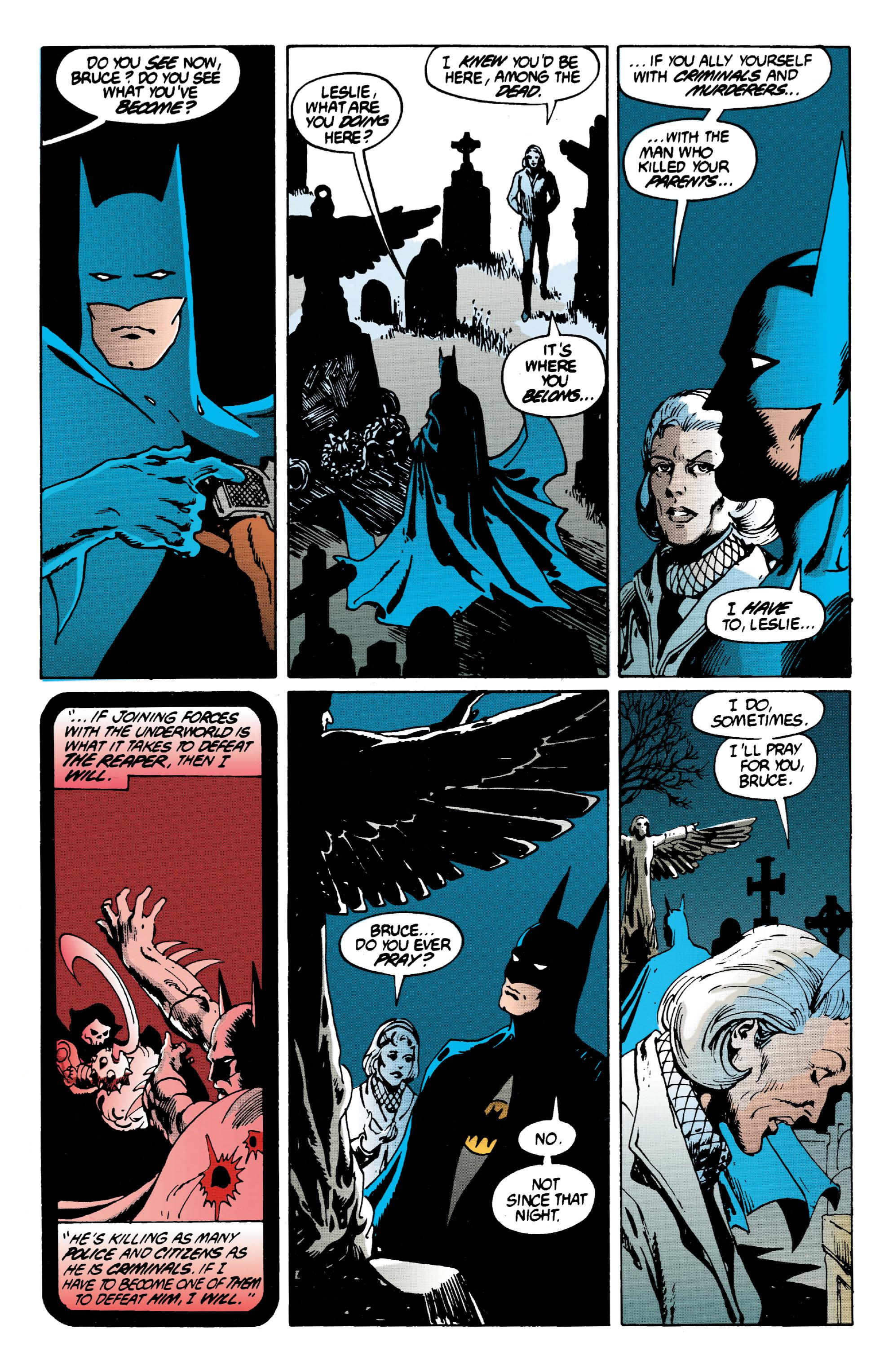 Detective Comics (1937) 577 Page 2