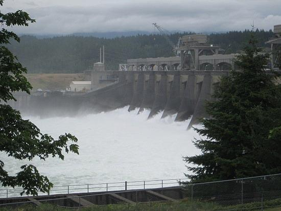 Green Idea Central: Hydroelectric power, a new wave in