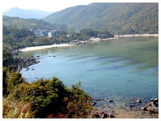 海下: 探討海下灣成為海岸公園和建立海洋中心在何等程度上達到保護及教育的目的
