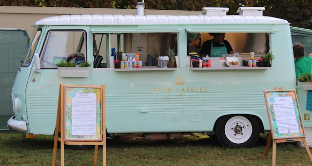 Handmade Fair - Food truck