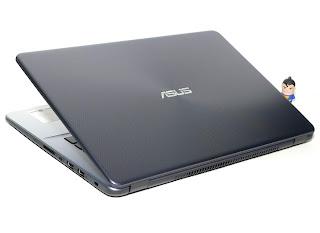 ASUS Vivobook X505ZA-BR301T RYZEN 3 Baru Di Malang