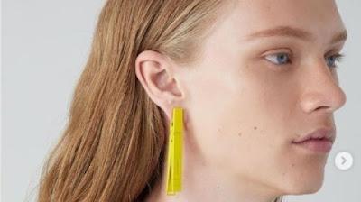 Makin Aneh Makin Laku, Trendy Desain Zaman Modern
