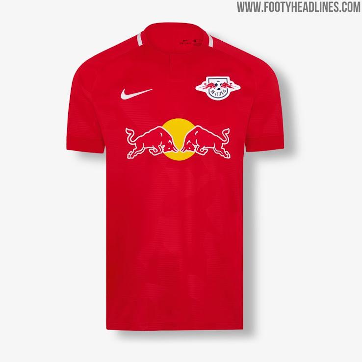 Leipzig 19 20 Fourth Kit Released Footy Headlines