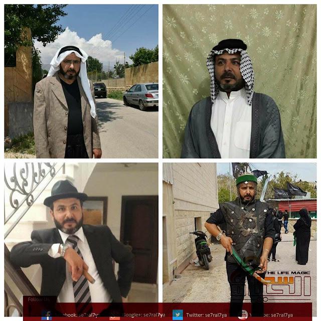الفنان اللبناني عصام منانا في النداء الأخير ويصور فيديو كليب مع الفنان شوقي عواضة