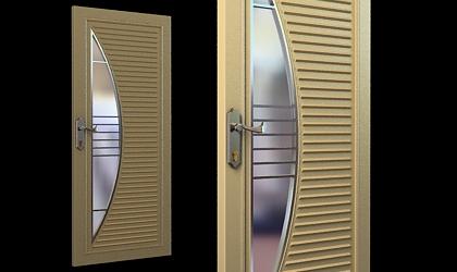 door 3d model free