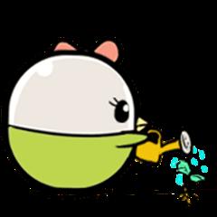 Gacha chicken- seed rule