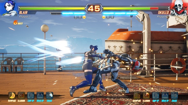 Fighting EX Layer For PC