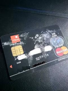 Dollar MasterCard