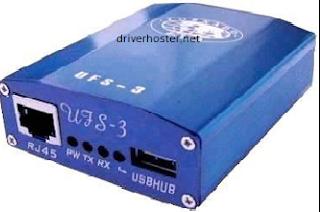 Ufs3 Box USB driver