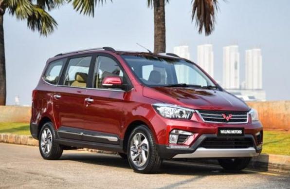 Harga Mobil Wuling Setara LCGC Dijual Agustus 2017