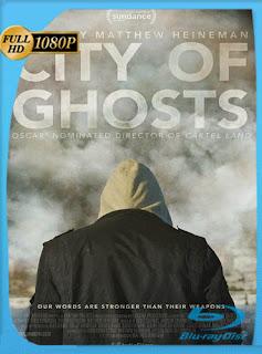 Ciudad de fantasmas (2017) HD [1080p] Subtitulado [GoogleDrive] SilvestreHD