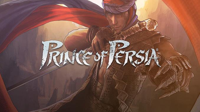Prince of Persia (2008) Image