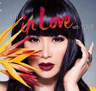 Titi DJ Album Titi in Love With Yovie Mp3 Full Rar