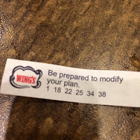 be prepared to modify your plan