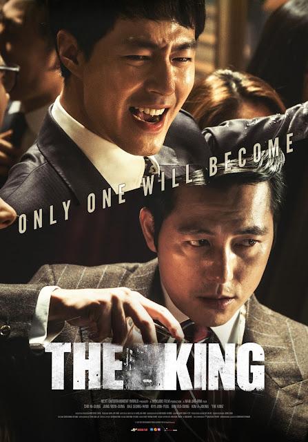Sinopsis The King / 더킹 (2017) - Film Korea