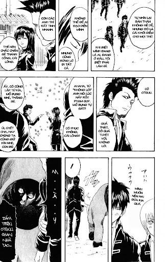 Gintama Chap 101 page 15 - Truyentranhaz.net
