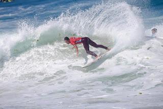 19 Jorgann Couzinet REU Pantin Classic Galicia Pro foto WSL Laurent Masurel