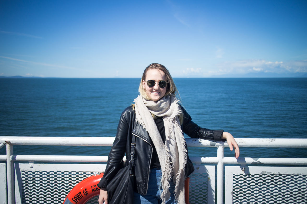 In My Dreams - Canadian Fashion / Travel Blogger - September monthly recap