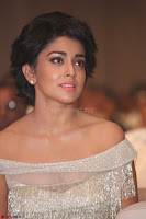 Shriya Saran in Stunning White Off Shoulder Gown at Nakshatram music launch ~  Exclusive (18).JPG
