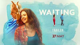Waiting (2016) Full Hindi Free Download pDVDrip