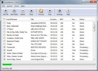 AbyssMedia tuneXplorer 2.0.0.0 Full Patch