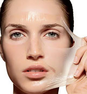 Egg White Mask Suitable For Oily Skin - Healthy t1ps