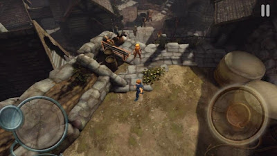 Download Brothers a Tale of Two Sons PC & Android zona-games.com