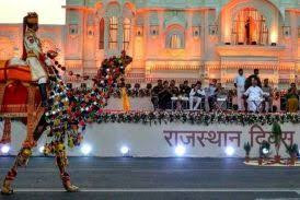 Rajasthan Day celebrated on March 30th