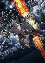 Vị Anh Hùng Cuối Cùng - Inuyashiki: Last Hero ()