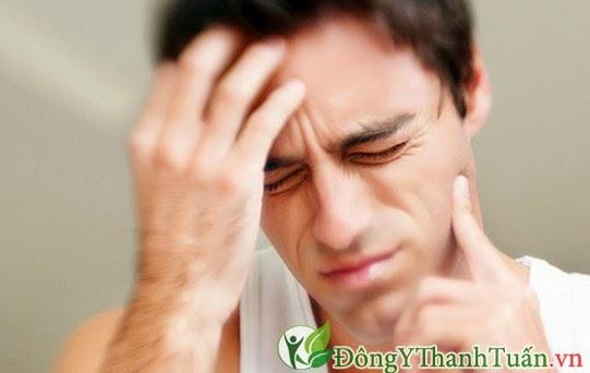 viêm xoang hàm do bệnh răng