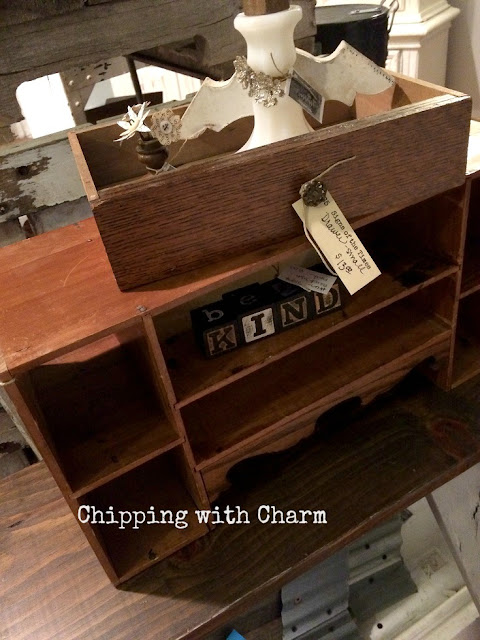 Chipping with Charm: 3:17 Vintage March Market 2016...www.chippingwithcharm.blogspot.com