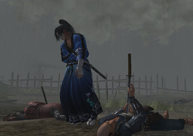 Way of the Samurai 3 PC review