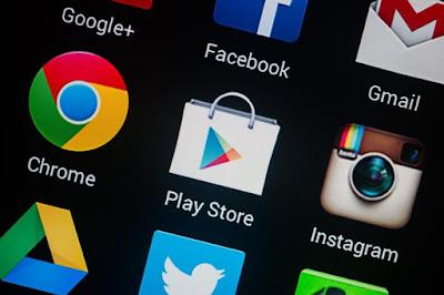 Cara Memperbarui (Update) Layanan Google Play Store