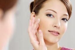 Tips Ampuh Mengatasi Wajah Kering dan Kusam