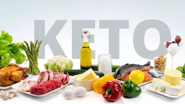 Tanda-tanda Kalo Diet Keto Menunjukan Hasil