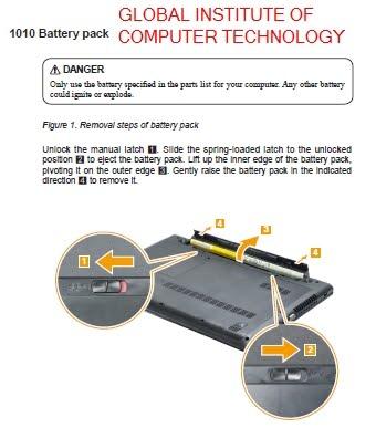 CHIP LEVEL LAPTOP/DESKTOP REPAIR: Lenovo Laptop Complete