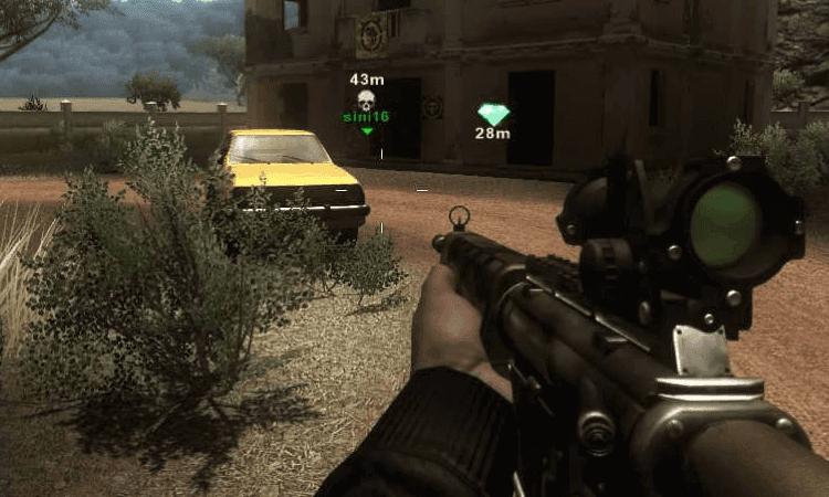 تحميل لعبة Far Cry