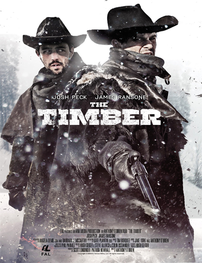 Ver The Timber (2015) Online