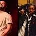 Novo álbum do Drake contará com colaboração do Static Major