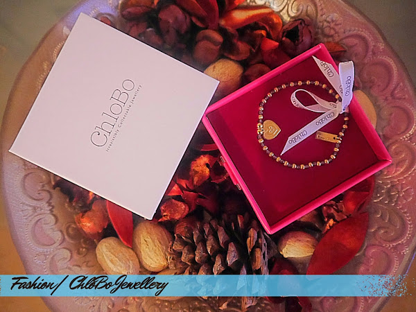 FASHION| CHLOBO BRACELET