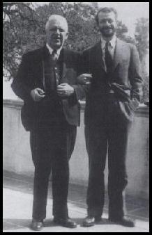 Arnold Sommerfeld, Linus Pauling, orthomolecular, medicina ortomolecular, ciencia, medicina celular, micronutrición, Caltech