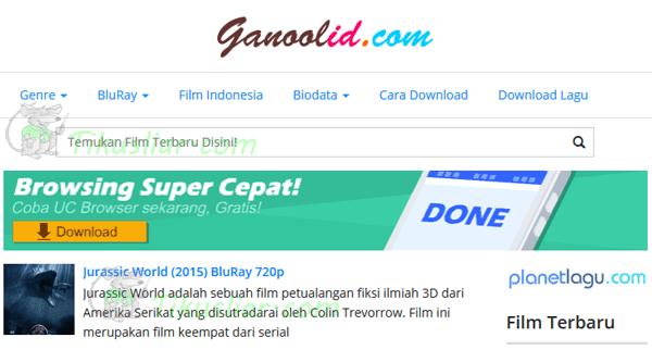 Situs Untuk Download Film Gratis 2017