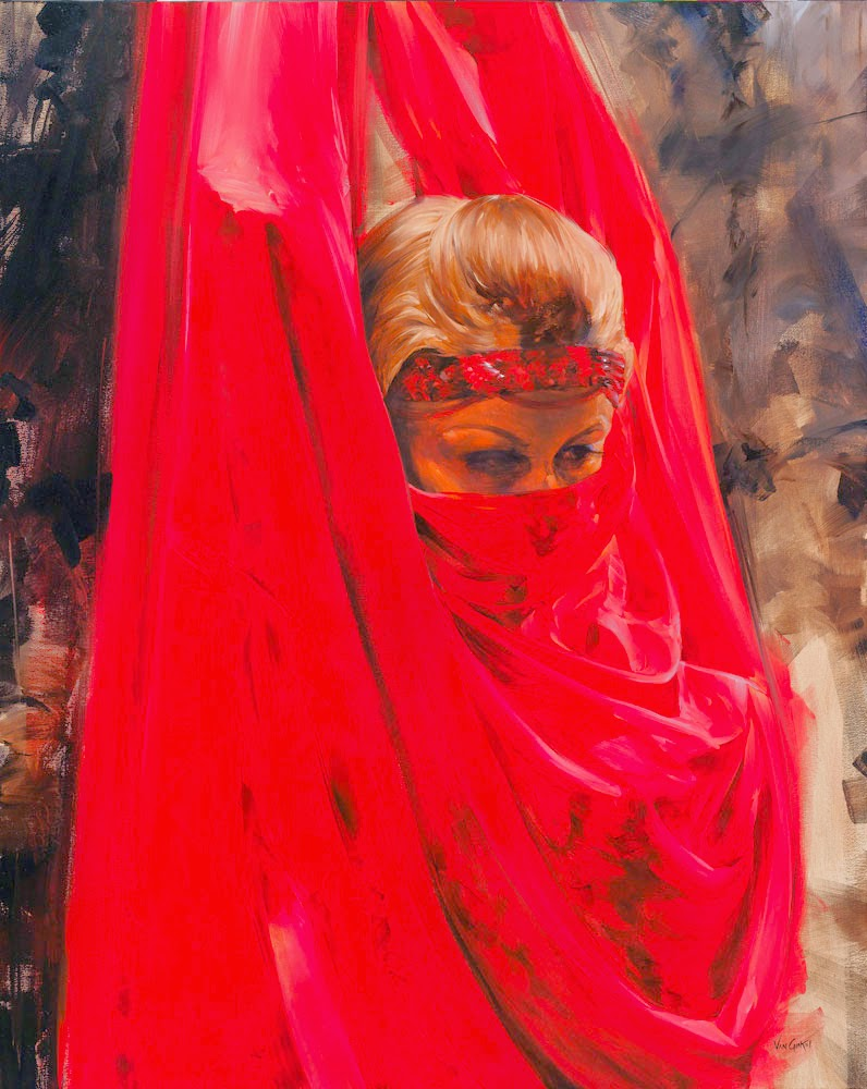 Paul  Van  Ginkel  Tutt'Art   ()