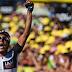 Synergy-sponset IAM Cycling konkurrerer i Tour de France i 2016