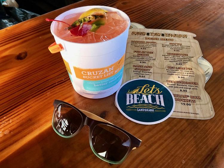 Rikki Tiki Tavern, Cocoa Beach Floria