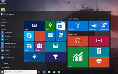 Cortana sebagai salah satu fitur terbaru dari windows  Perintah Dasar Cortana Windows 10 Yang Harus Kamu Ketahui