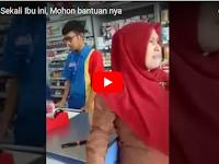 Polisi di Pekanbaru Ringkus Penipu IRT yang Videonya VIRAL Nangis di Indomaret, Ternyata Pelaku....