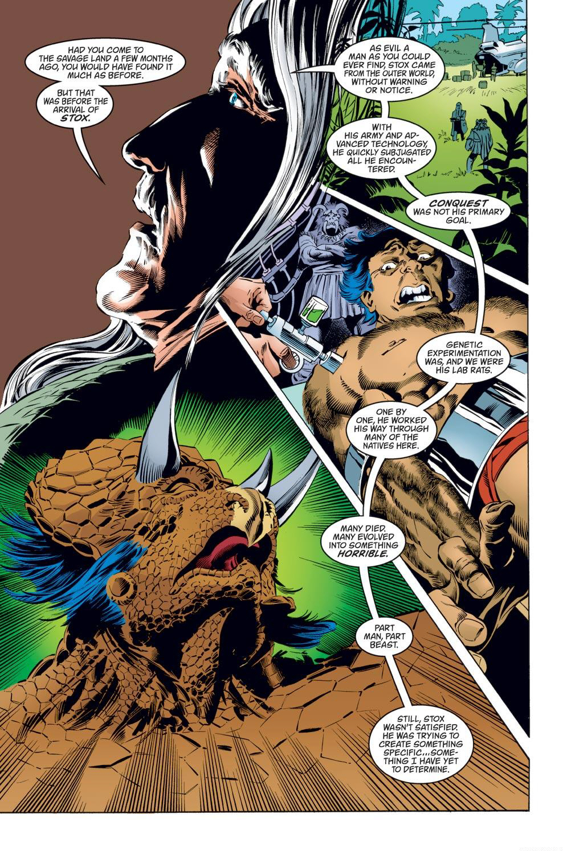 Captain America (1998) Issue #29 #35 - English 10