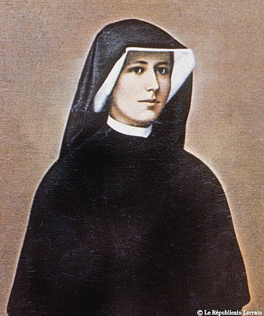 Sœur Faustin