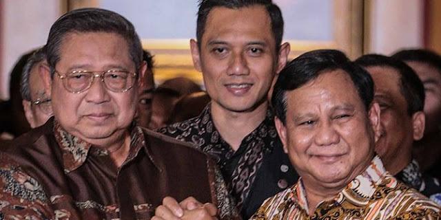 Tren Survei Jokowi Turun, SBY Akan Makin Gencar Keliling Indonesia